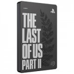 SGT  2TB Externo USB 3.0 Game Drive PS4 The Last of US