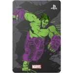 Seagate Game Drive 2TB PS4 Marvel Avengers Hulk Edition 2.5