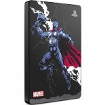 Seagate Game Drive 2TB PS4 Marvel Avengers Thor Edition 2.5