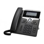 CIS CP-7821-K9= Phone 7821 VoIP 2 lines
