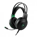 Xtech Hdst Insolense Gaming Wrd Vol/Mic 3.5mm XTH-560
