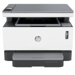 HP NeverStop MTF Laser 1200w Toner continuo